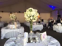 composition florale mariage composition florale mariage décoration table mariage