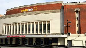 a guide to london u0027s eventim apollo hammersmith headliner