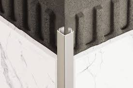 schluter quadec k edging outside wall corners for walls