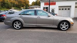 mercedes s class 2007 for sale mercedes s class 2007 in watertown waterbury hartford ct