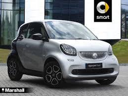 used smart cars for sale motors co uk