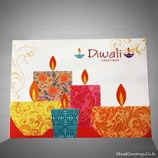 diwali cards simple easy diwali greeting card designs idea 2015