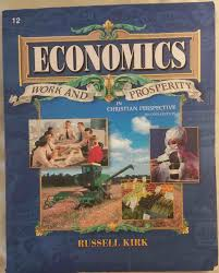 homeschool finance econ curriculum for sale