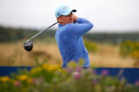 amid conditions ian poulter shares scottish open lead