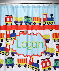 Kids Bathroom Shower Curtain Fun Kids Shower Curtains Home Decor Inspirations