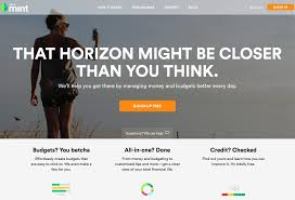 free online home page design mint homepage design png web ui information design pinterest