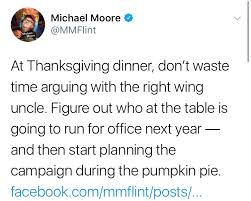 dave rubin on you had a much better thanksgiving