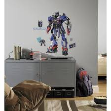 roommates 5 in x 19 in transformers age of extinction optimus roommates 5 in x 19 in transformers age of extinction optimus prime peel and