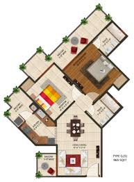 amaatra homes floor plan sector 10 greater noida by amaatra group