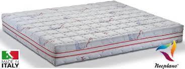materasso economico materasso in lattice una piazza e mezza 120x190 anatomico