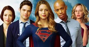 Seeking Series Trailer Supergirl Trailer Kara S Has A Message From Krypton