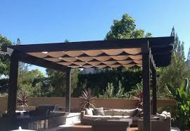 outdoor awning fabric the awning company gallery orange county san diego ca