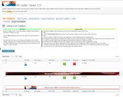 Top Bar Wp Topbar U2014 Wordpress Plugins