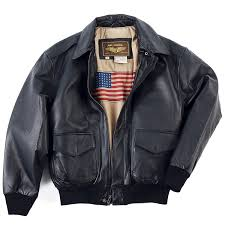 motorcycle coats landing leathers men u0027s air force a 2 leather flight bomber jacket