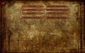 something for silent hill 1 android apps on google play