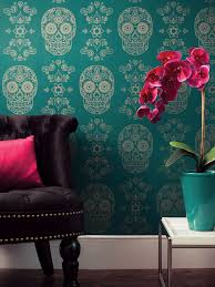 The  Best Teal Wallpaper Ideas On Pinterest Turquoise Pattern - Wallpaper for homes decorating