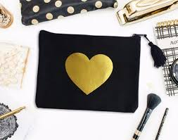Bridal Makeup Bags 9 Trendy Makeup Bags In Different Sizes And Models