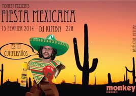 Mexican Birthday Meme - monkey presents fiesta mexicana ft dj kimba happy birthday pepe