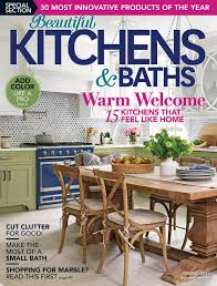 kitchen collection magazine beautiful kitchens baths spring 2017 by mimimi977 issuu