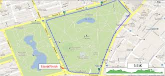 Street Map Of Boston by Can Any Boston Runners Help Me Set A Running Route Map Around