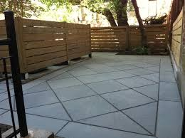 Bluestone Patio Pavers Decks With Bluestone Pavers All Decked Out