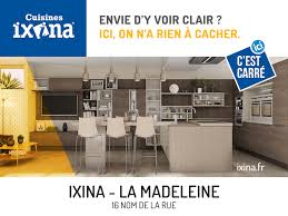 cuisine tv fr ixina quand ixina tout va cuisine 2017 pub publicité