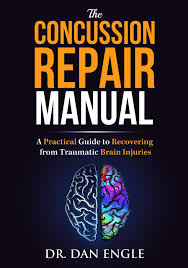 the concussion repair manual a practical guide to recovering from