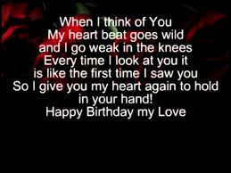 Loves Quotes For Him by Latest Happy Birthday Love Quotes For Him Plan Best Birthday