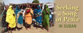 Seeking Song Seeking A Song Of Peace In Sudan General Board Of Global Ministries