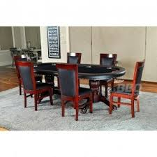 Dining Room Poker Table Poker Game Table Sets Foter