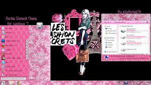 theme bureau windows damask theme for windows7 by mllebarbie03 on deviantart