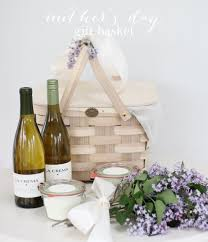 mothers day gift baskets s day gift basket thoughtful s day gift