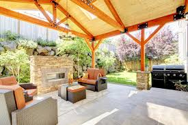 Outdoor Patio Landscaping Backyard Landscape Design Ideas Love Home Designs