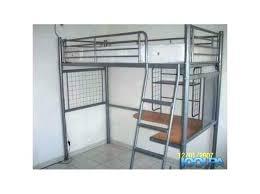 lits mezzanine avec bureau lit mezzanine avec bureau intgr lit mezzanine noir avec bureau lit
