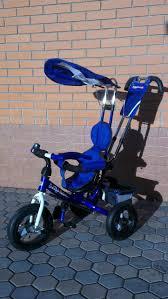 lexus trike ua велосипед детский трехколесный lexus ardis trike надувные колеса