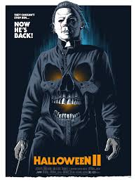 halloween iii remake halloween ii mondo poster cool mondo poster art for elysium