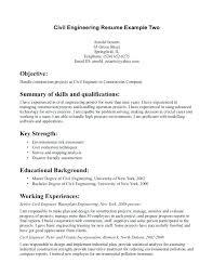 civil engineering internship resume exles electrical engineering internship resume foodcity me