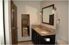 Bathroom Bathroom Vanity Hardware Ideas Gorgeous Bathroom Awesome - Bathroom vanity backsplash ideas