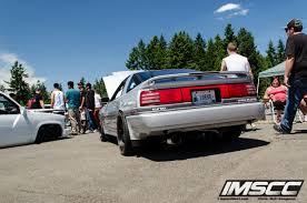 custom mk3 supra 1989 toyota supra turbo the silver bullet 2013 imscc