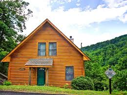 mountain paradise 1 bedroom gatlinburg cabin rental