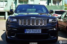 light blue jeep grand cherokee jeep grand cherokee srt 8 2013 15 june 2017 autogespot