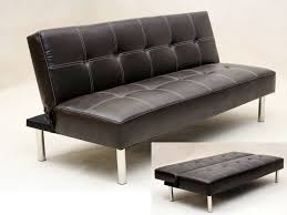 sofa 5 wonderful sofa with brown leather sofa bed for your