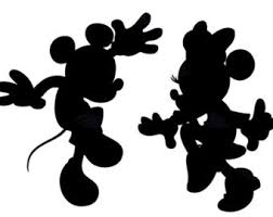 mickey decal etsy