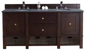 72 Double Sink Bathroom Vanity by 72
