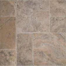 travertine tile natural stone tile the home depot