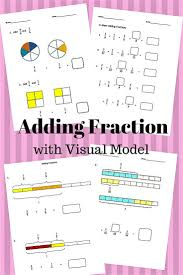 best 20 unlike fractions ideas on pinterest adding and