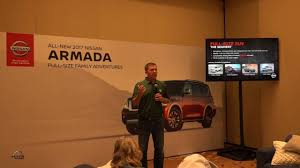 nissan armada towing capacity 2017 2017 nissan armada marketing presentation by phil o connor youtube