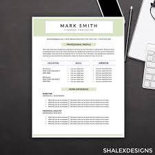 Executive Resume Template Word Best 25 Executive Resume Template Ideas On Pinterest Creative