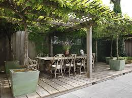moois en liefs tuin inspiratie contemporary garden inspiration