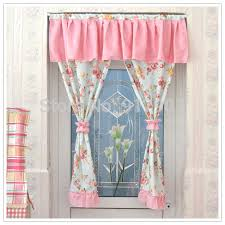 Kitchen Door Curtain Ideas Inspiring Idea Pink Kitchen Curtains Design Ideas Curtains Ideas